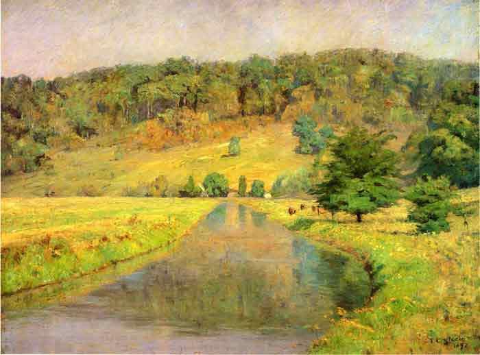 Gordon Hill, 1897
