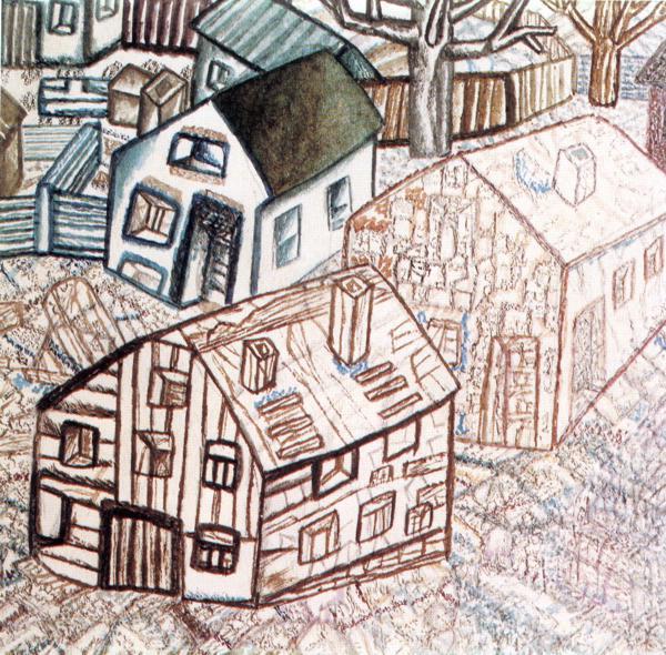Houses. 1920