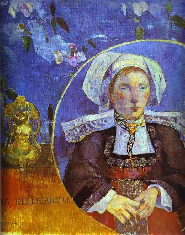 La Belle Ang