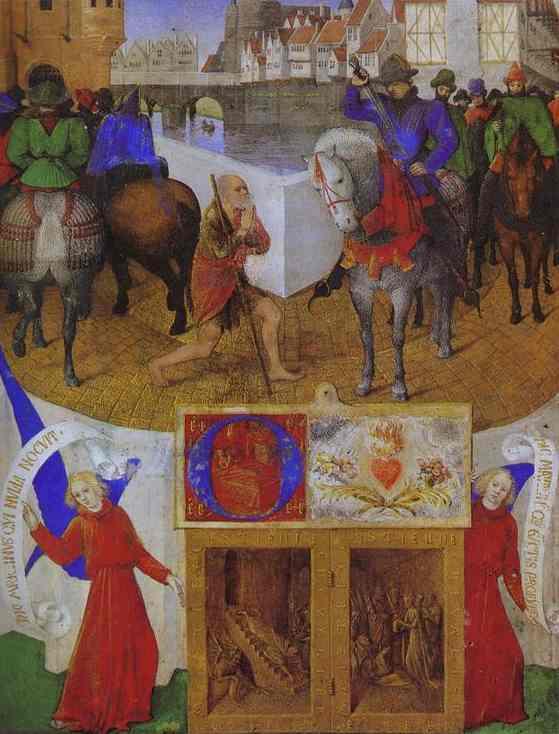 St. Martin. c. 1453