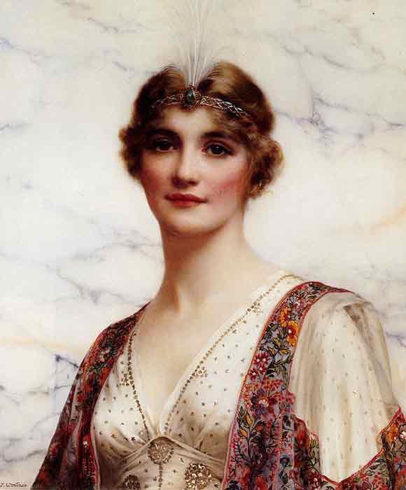 The Fair Persian, 1916