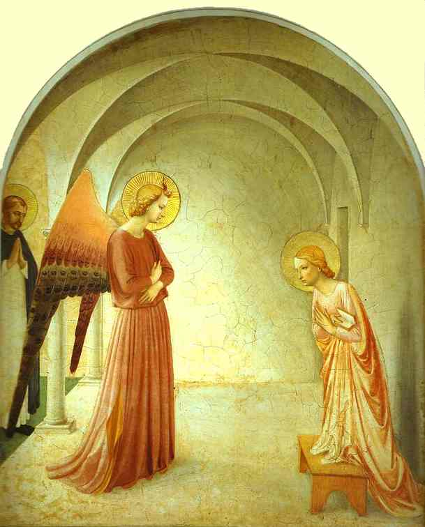 The Mockery of Christ. c. 1441