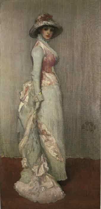 Lady Meux, 1881