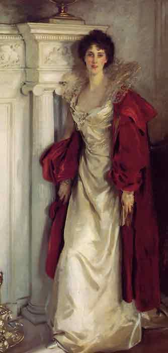 Winifred, Duchess of Portland , 1902