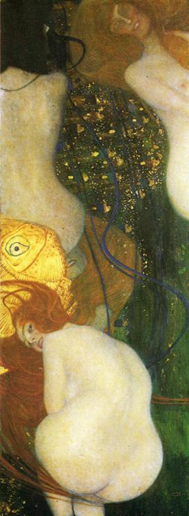 Goldfish. 1901