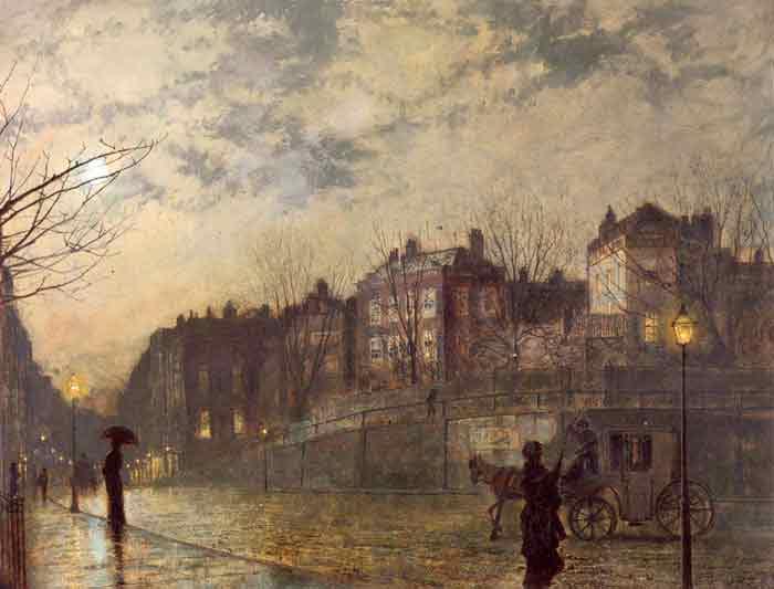 Hampstead, 1881