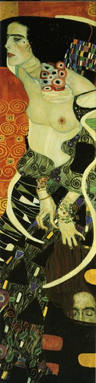 Judith, II. (Salome). 1909
