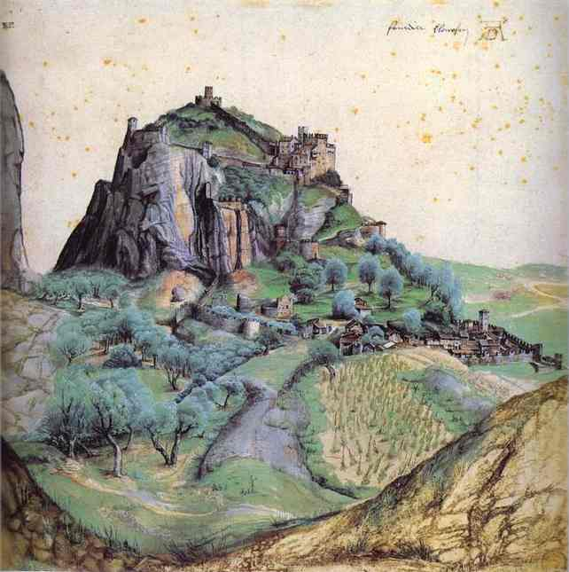 View of Arco. 1495