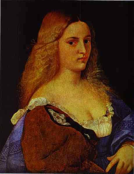 Violanta. 1515