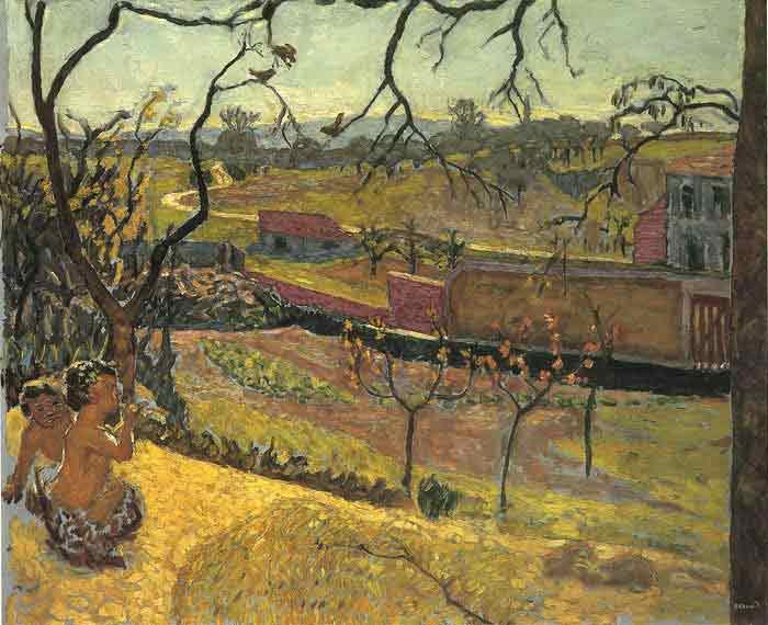 Autumn, 1909