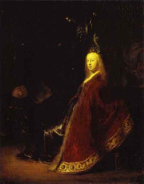 Minerva. 1635
