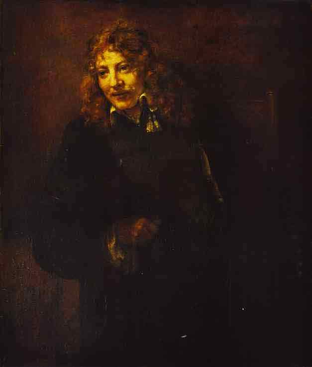 Portrait of Nicolas Bruyningh. 1652