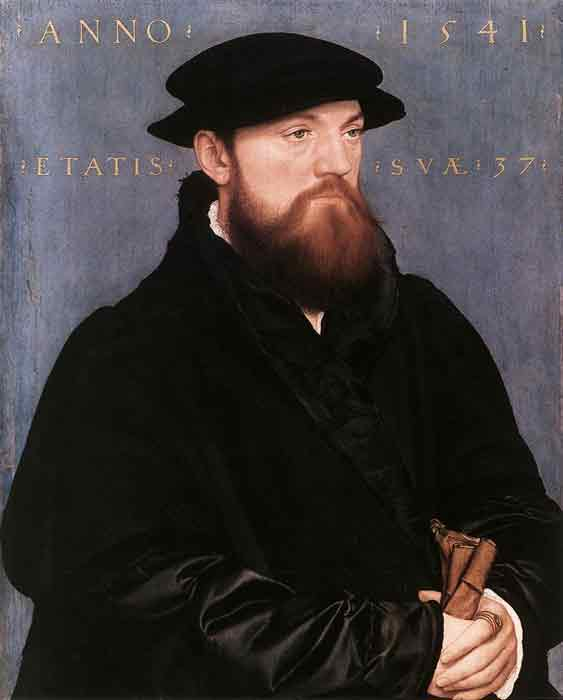 Oil painting for sale:De Vos van Steenwijk, c.1541