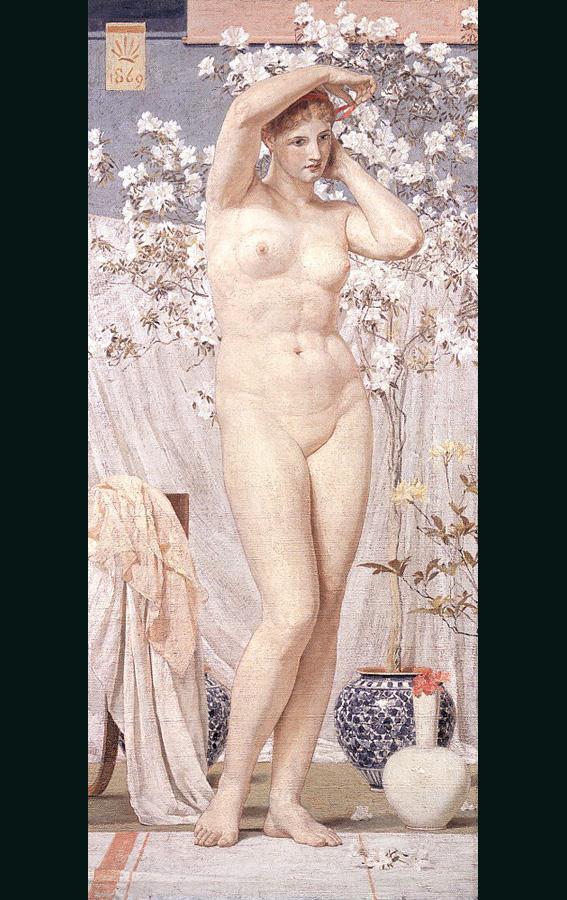 A Venus