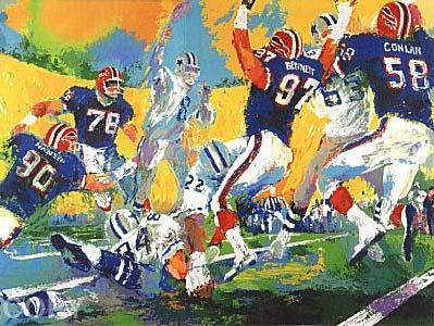 Cowboys Bills Superbowl