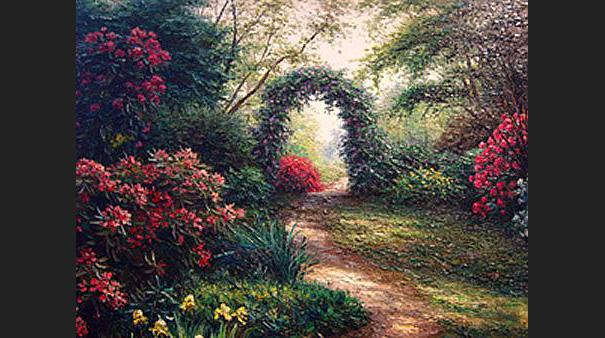 Sanders Arch