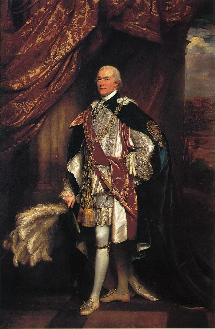 Baron Graham