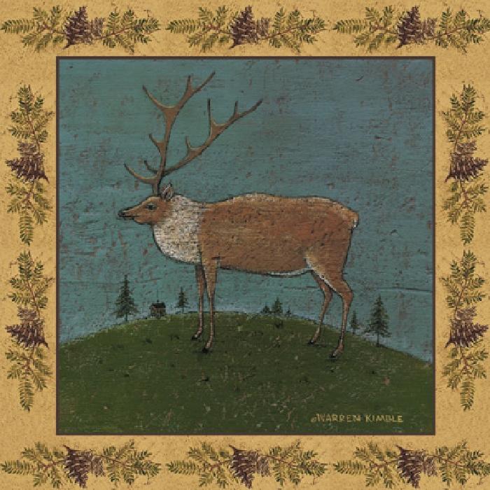 Folk Elk