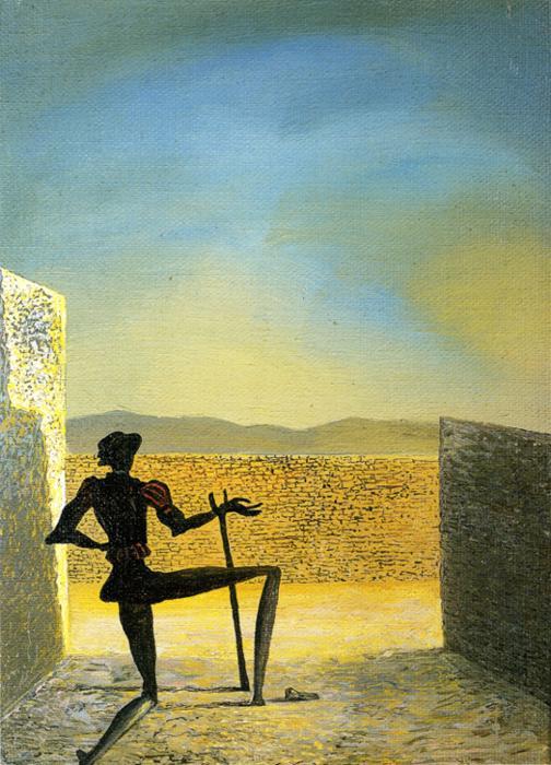 Spectre of Vermeer
