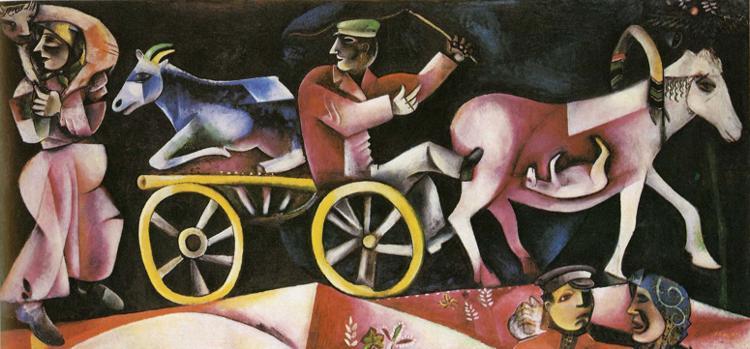 The Cattle Dealer