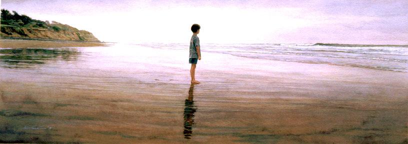 Ocean Bound