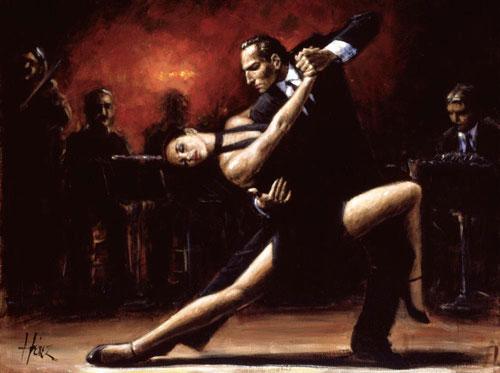 tango IV