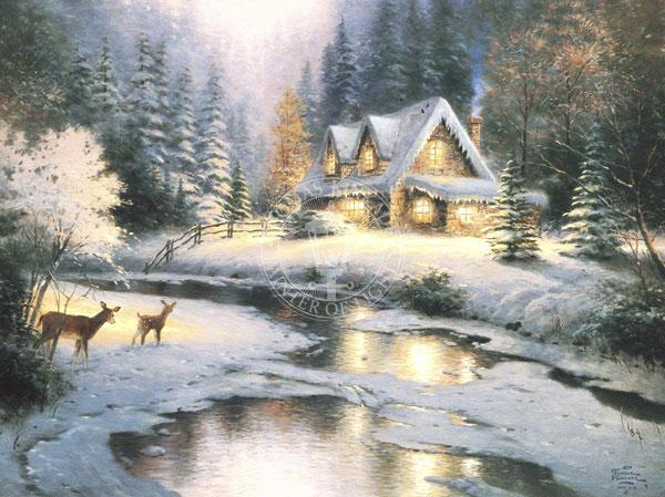 Deer Creek Cottage