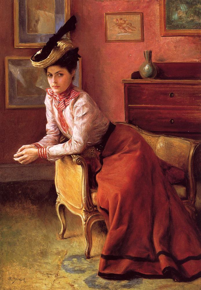 Elegante Au Sofa