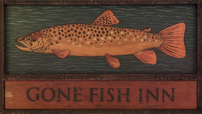 Gone Fish Inn