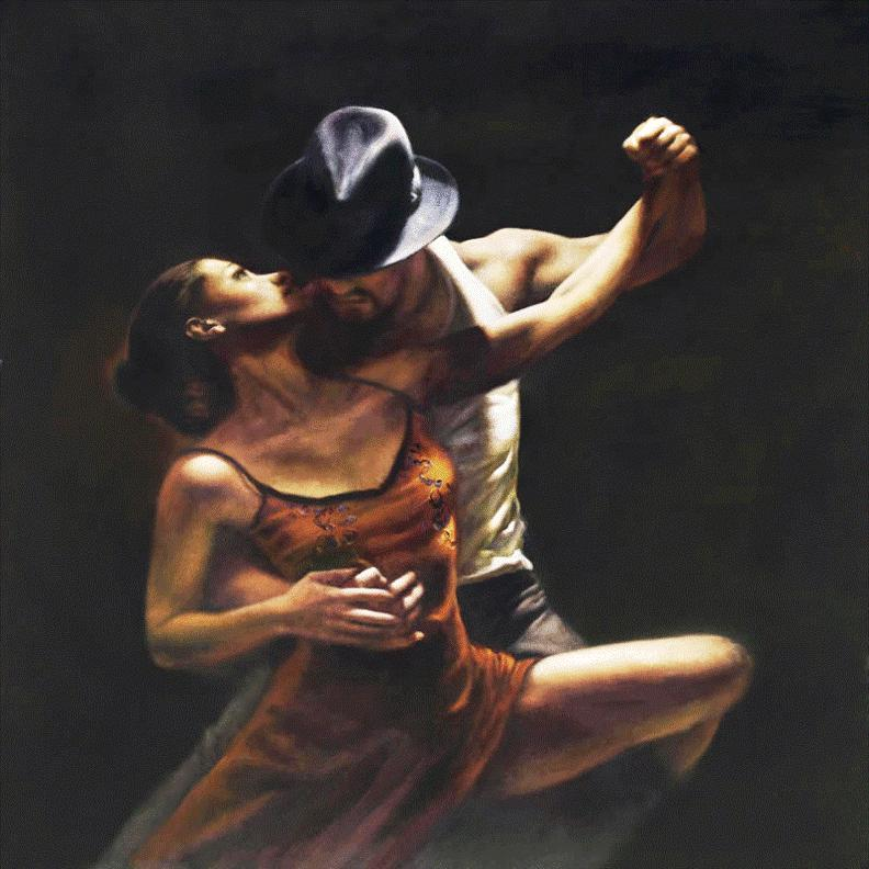 Provocation by Hamish Blakely