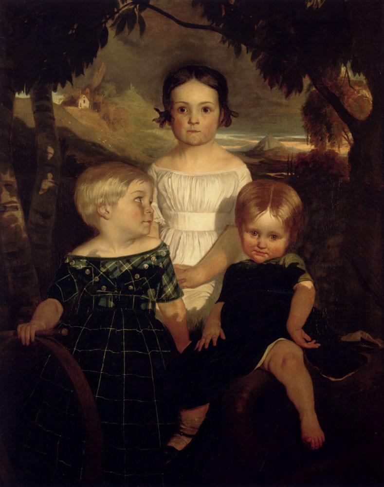 The Bromley Children