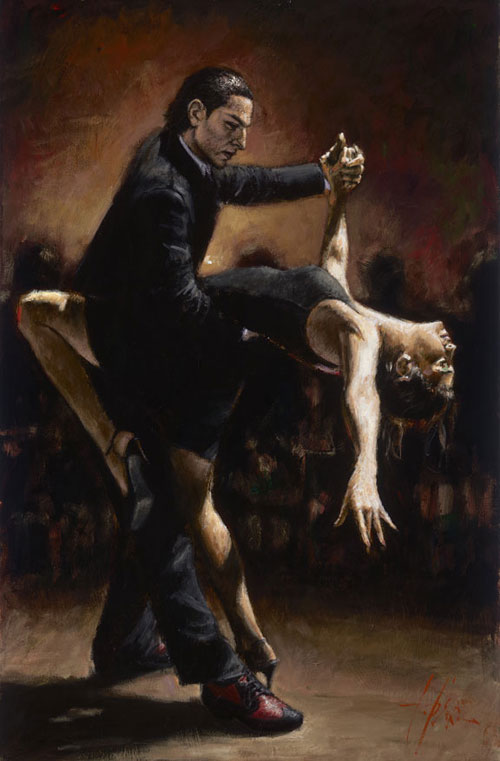 tango v