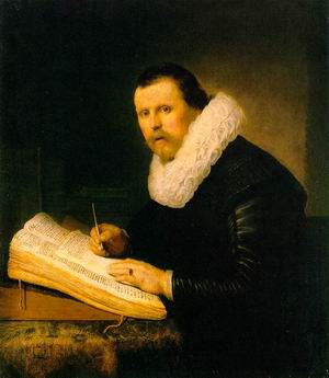 A Scholar 1631