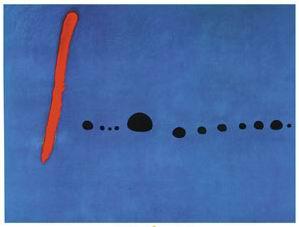 Blue II, 4-3-1961