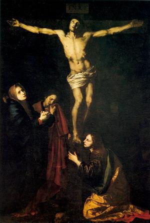 Calvary 1616-18
