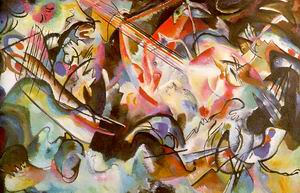 Composition VI 1913