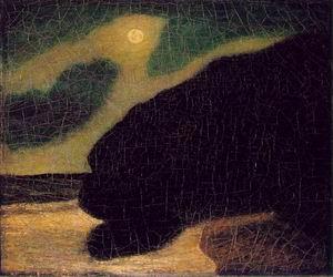 Moonlit Cove c. 1911