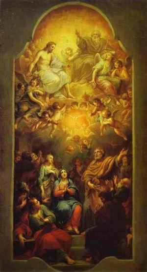 Pentecost c. 1765