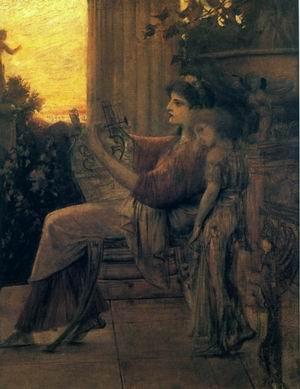 Sappho 1888-90
