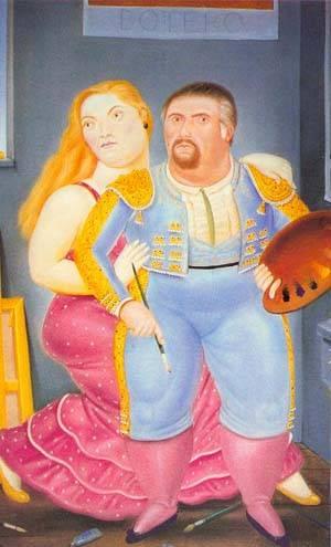 Self portrait with sofia 198