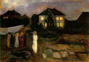 The Storm 1893
