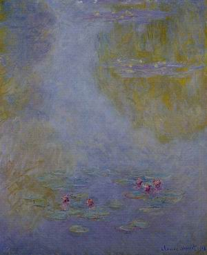 Water-Lilies4 1908