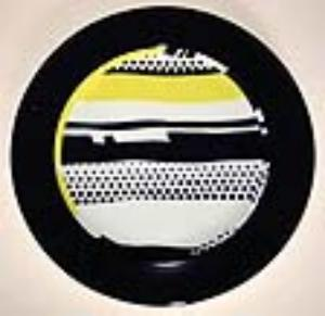 Rosenthal China Plate