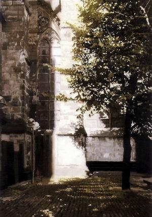 Cathedral Corner 1987