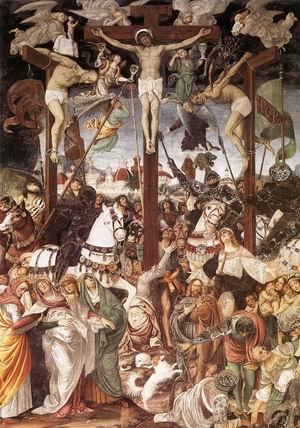 Crucifixion 1513