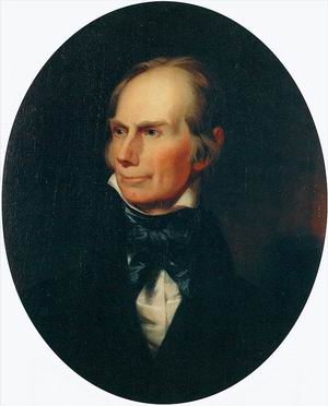 Henry Clay 1842
