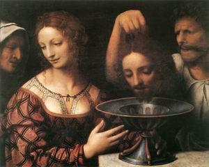 Herodias 1527-31