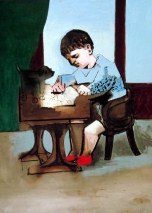 Paulo Drawing