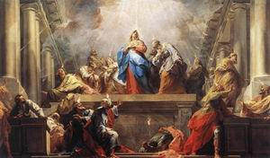 Pentecost 1732