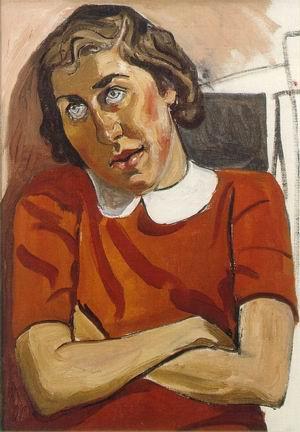 Religious Girl 1959